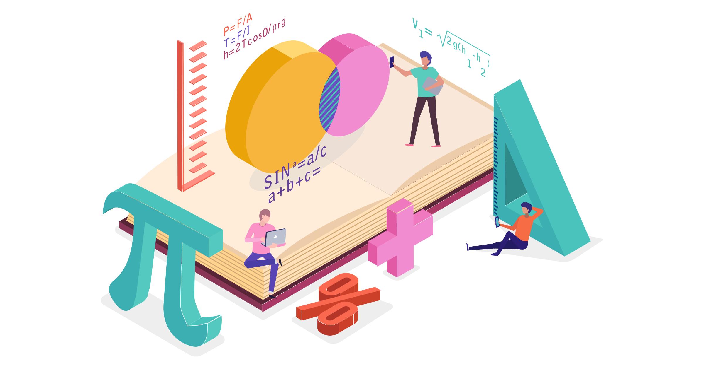 【2020年版】初学者にオススメの機械学習参考書3選〜数学基礎編〜