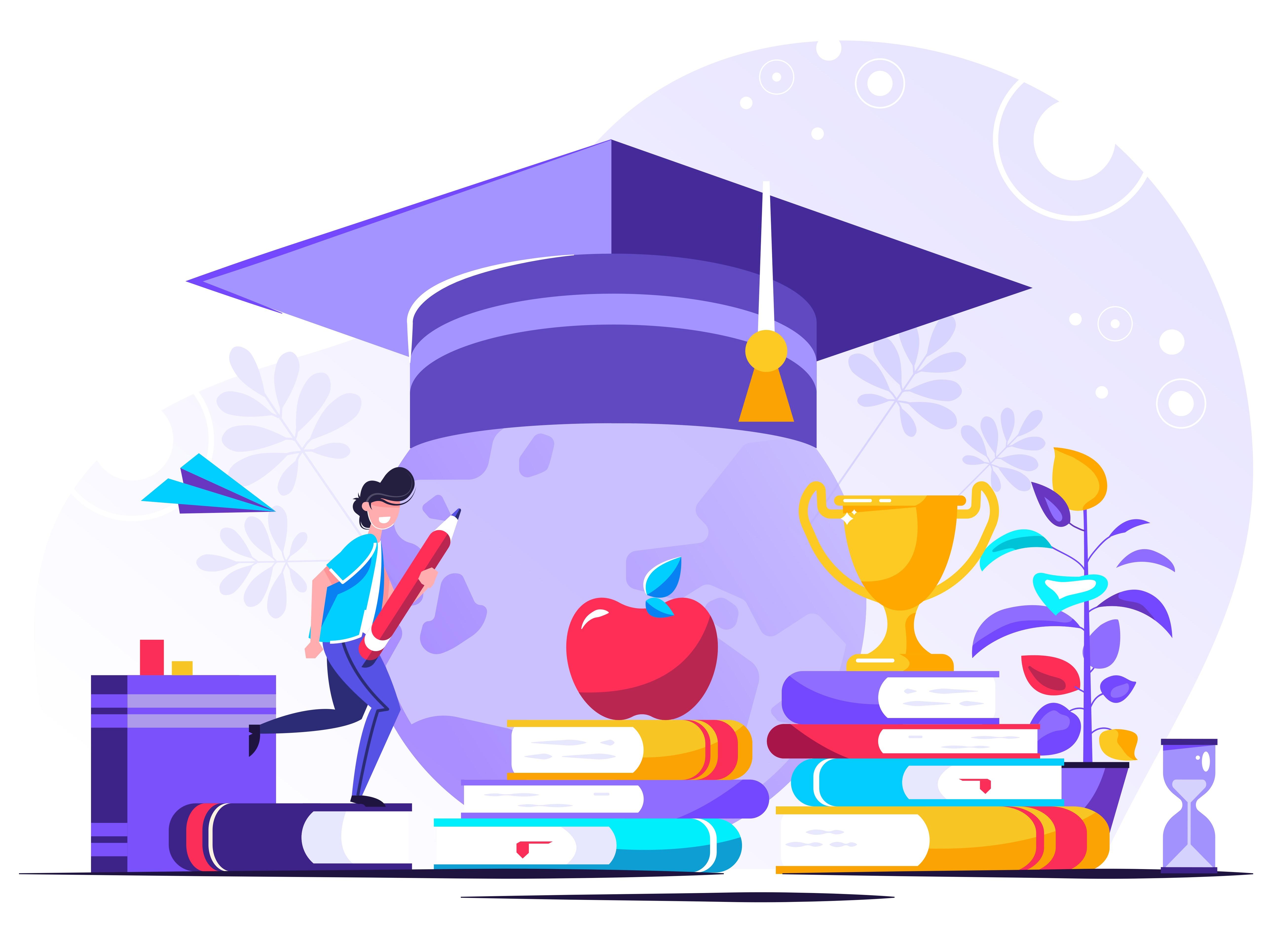 【学生必見】これからの時代、学生にとって1番必要なこととは?